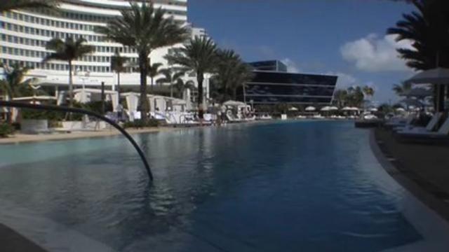 Fountainebleau Hotel