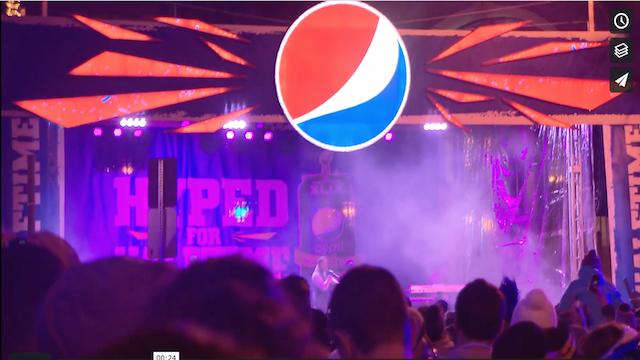 Pepsi Rochester